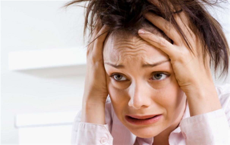 Ataques de ansiedade na noite