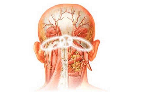 Remédios caseiros para tratar a dor de cabeça:
