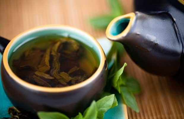 Melhor remédio natural para emagrecer cha verde