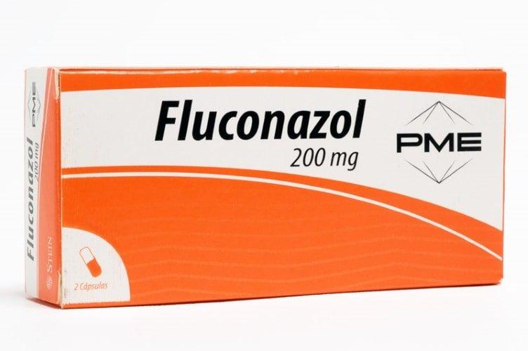 Fluconazol vende sem receita?