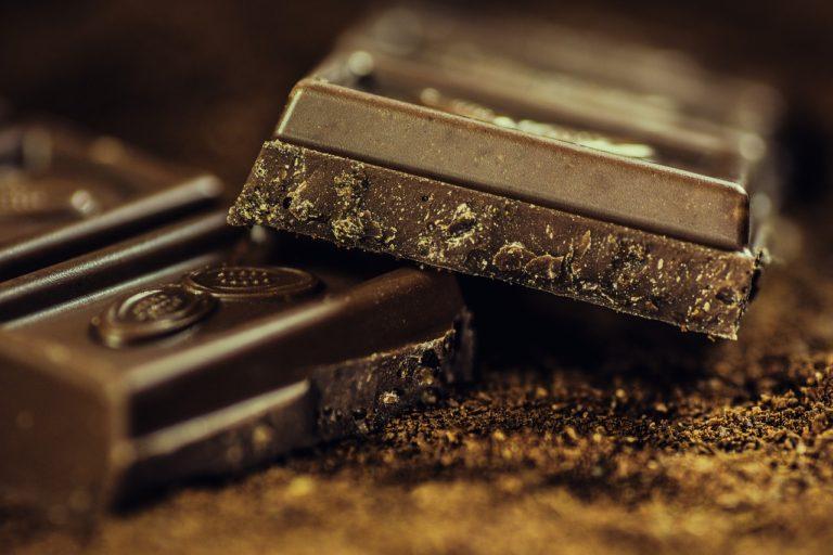 Chocolate vencido faz mal à saúde?