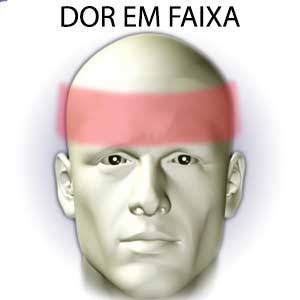 Causas do formigamento na cabeça normal