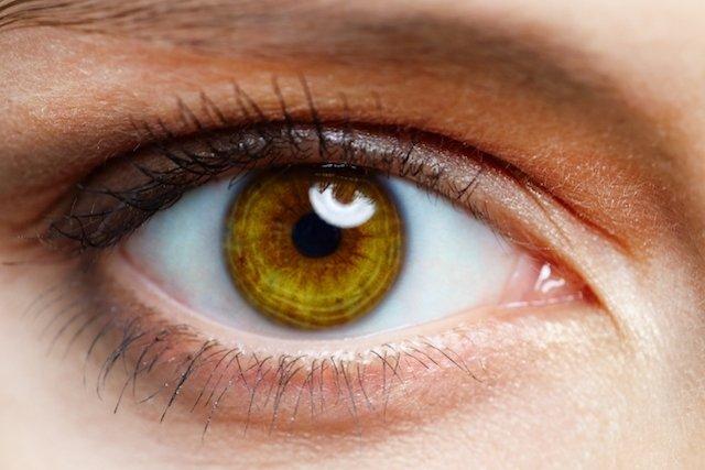 Como tratar a dor atrás do olho