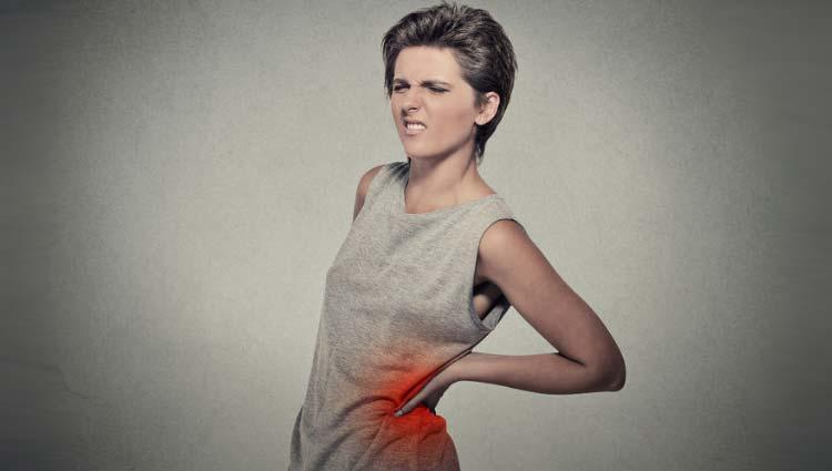 Dor na costela esquerda pode significar problemas de saúde