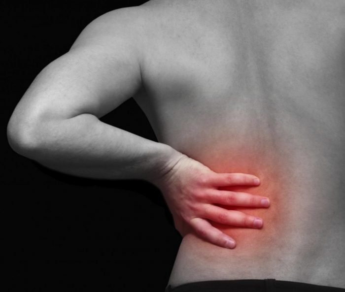 Tratamento caseiro para dor nas costelas