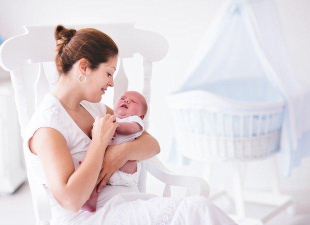 Ajude Outras Mamães e Crianças