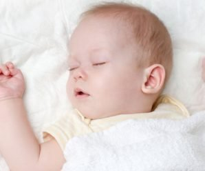 Musica de bebe dormir
