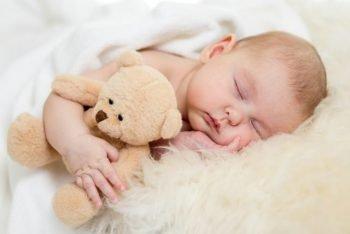 Qual a melhor música para o bebe adormecer?