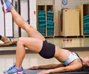 Exercícios para aumentar glúteos rapidamente