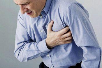 Principais causas da dor no peito do lado esquerdo