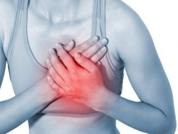 Tratamento para evitar ou reduzir as dores no mamilo