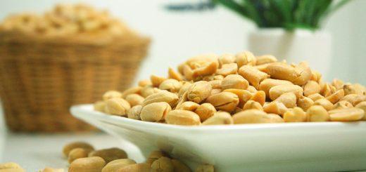 Grávida pode comer amendoim?