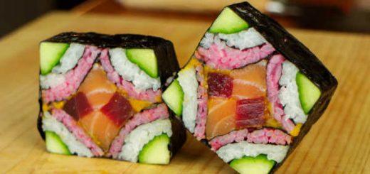 Gravida pode comer sushi?