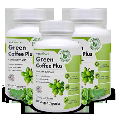 Green Coffe Plus - Como Desintoxicar o Organismo Para Emagrecer