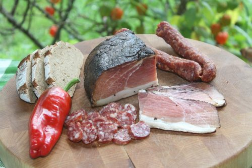 Grávida pode comer carne de porco?